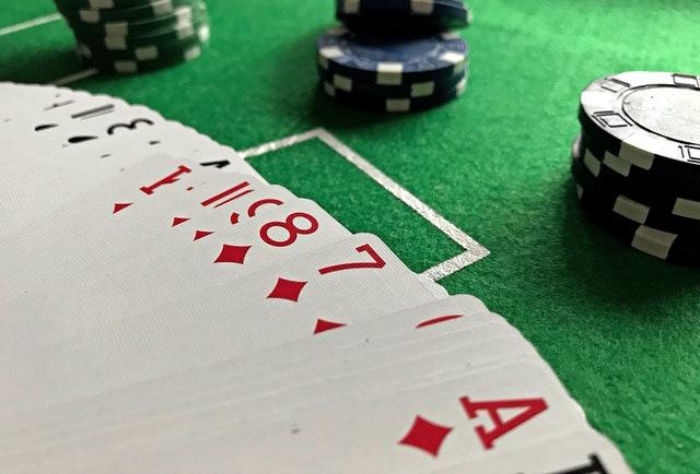 Maija korttipeli säännöt