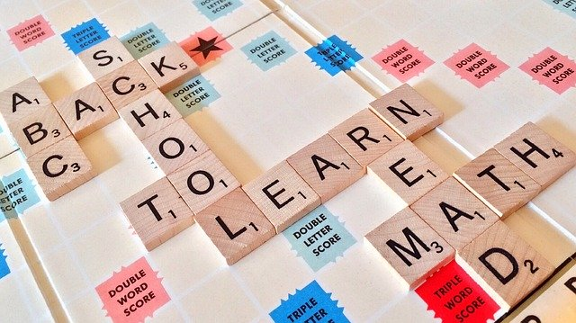 Scrabble säännöt